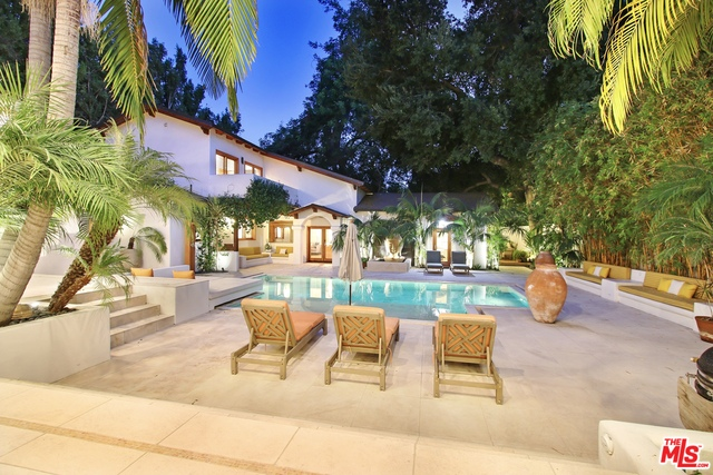USA property for sale in Studio City CA, California