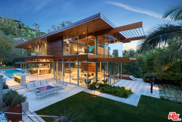 USA property for sale in Beverly Hills CA, California