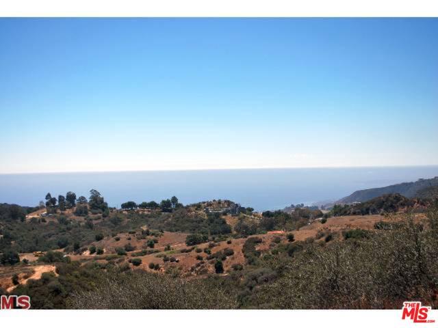 Sabina DR, MALIBU, California 90290, ,Land,For Sale,Sabina,16-102452