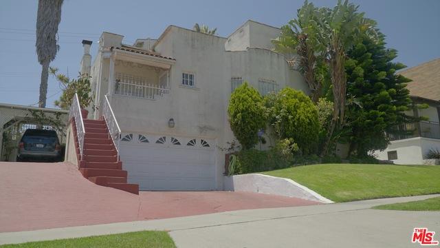 Photo of 3512 FLORESTA AVE, LOS ANGELES, CA 90043