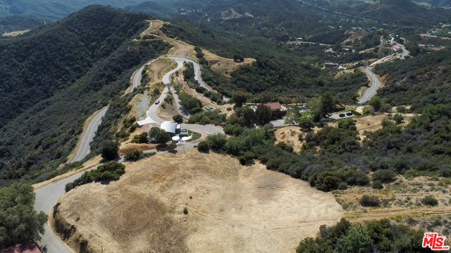 0 Castro Peak Motorway, MALIBU, California 90265, ,Land,For Sale,Castro Peak Motorway,18-307116