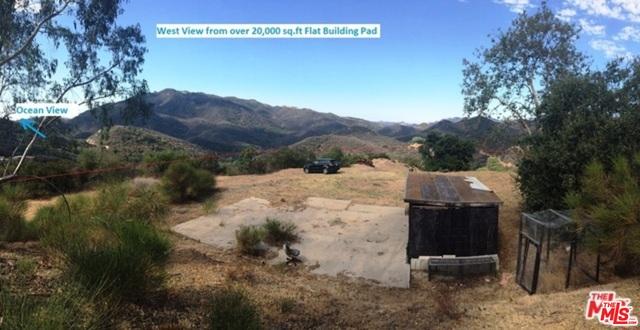 0 Kanan, MALIBU, California 90265, ,Land,For Sale,Kanan,18-309316