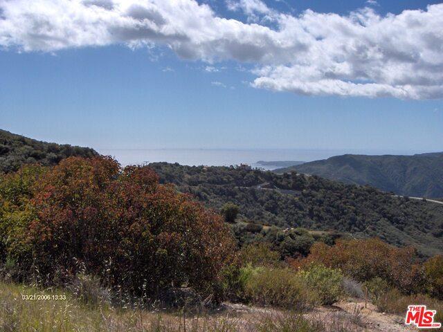 24575 Piuma RD, MALIBU, California 90265, ,Land,For Sale,Piuma,18-345410
