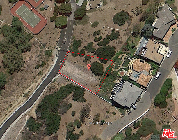 3833 RAMBLA PACIFICO, MALIBU, California 90265, ,Land,For Sale,RAMBLA PACIFICO,18-349358