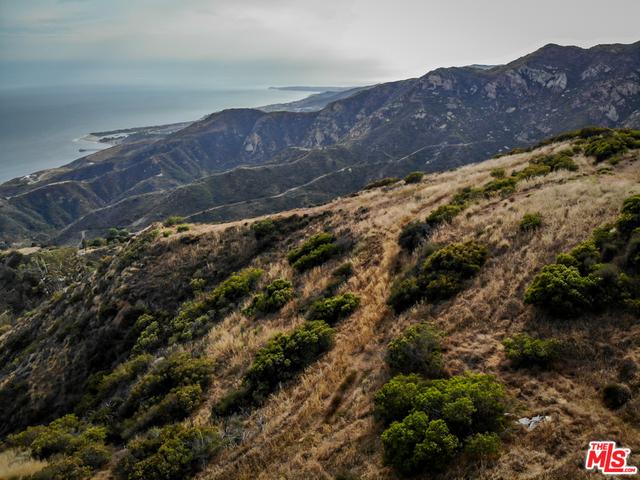 2252 RAMBLA PACIFICO, MALIBU, California 90265, ,Land,For Sale,RAMBLA PACIFICO,18-359634