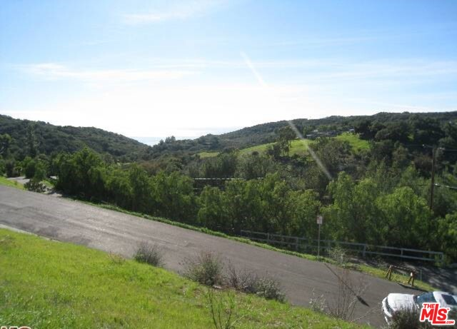 2950 Foose RD, MALIBU, California 90265, ,Land,For Sale,Foose,18-362108