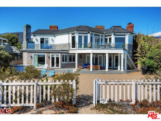 30760 BROAD BEACH RD, MALIBU, California 90265, 7 Bedrooms Bedrooms, ,8 BathroomsBathrooms,Residential Lease,For Sale,BROAD BEACH,18-363232