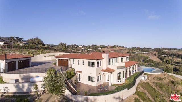 5795 CALPINE DR, MALIBU, California 90265, 5 Bedrooms Bedrooms, ,6 BathroomsBathrooms,Residential,For Sale,CALPINE,18-368220