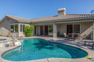 Victoria Falls Homes For Sale Rancho Mirage