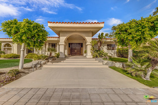 Photo of 594 West Stevens Road, Palm Springs, CA 92262
