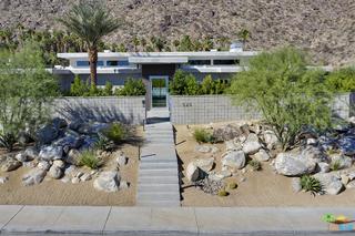 525 Camino Calidad, Palm Springs, CA 92264
