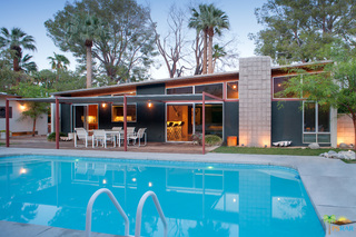 Photo of 979 N Via Monte Vista, Palm Springs, CA 92262