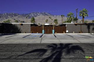 Photo of 521 Desert Way, Palm Springs, CA 92264