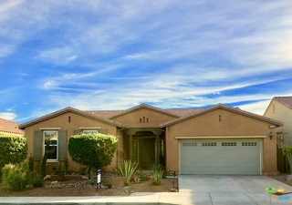 Photo of 1869 Savanna Way, Palm Springs, CA 92262