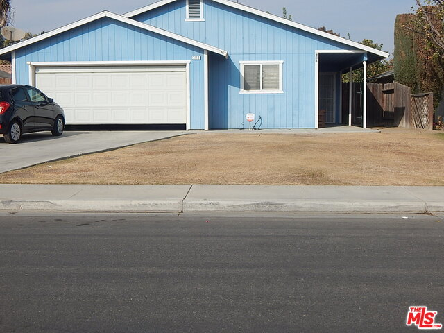 Photo of 308 REYNOSA, BAKERSFIELD, CA 93307