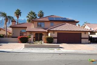 Photo of 28321 Horizon Road, Cathedral City, CA 92234
