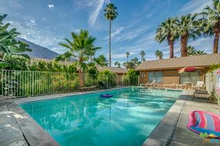 Photo of 350 E Palm Canyon Drive, Palm Springs, CA 92264