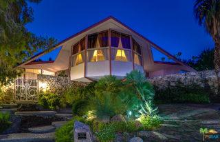Photo of 1350 Ladera Circle, Palm Springs, CA 92262