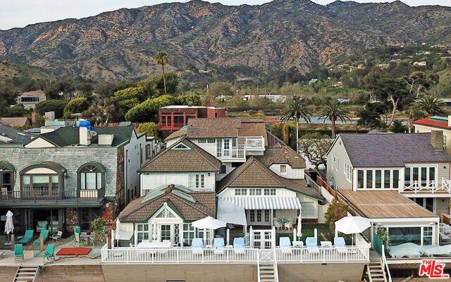 23430 MALIBU COLONY RD, MALIBU, California 90265, 5 Bedrooms Bedrooms, ,6 BathroomsBathrooms,Residential Lease,For Sale,MALIBU COLONY,19-430406