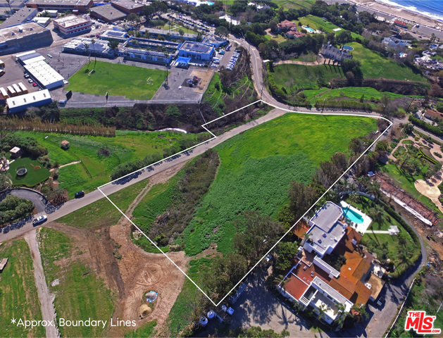 0 Morning View, MALIBU, California 90265, ,Land,For Sale,Morning View,19-433856