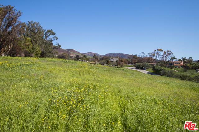 0 Morning View, MALIBU, California 90265, ,Land,For Sale,Morning View,19-433856