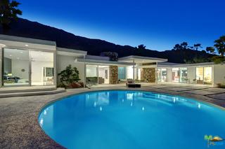 Photo of 445 S Monte Vista Drive, Palm Springs, CA 92262