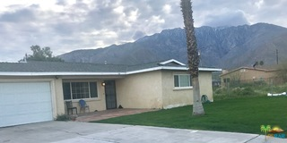 Photo of 331 W Sunview Avenue, Palm Springs, CA 92262