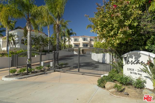 23967 DE VILLE WAY, MALIBU, California 90265, 2 Bedrooms Bedrooms, ,3 BathroomsBathrooms,Residential,For Sale,DE VILLE,19-442580