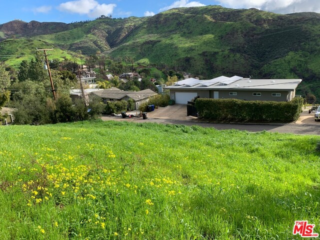 4301 Ocean View DR, MALIBU, California 90265, ,Land,For Sale,Ocean View,19-442834