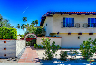 Photo of 550 S El Cielo Road, Palm Springs, CA 92264