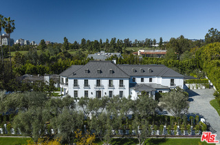 Photo of 837 Greenway Drive, Beverly Hills, CA 90210