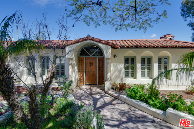 Photo of 3623 DIXIE CANYON AVE, SHERMAN OAKS, CA 91423