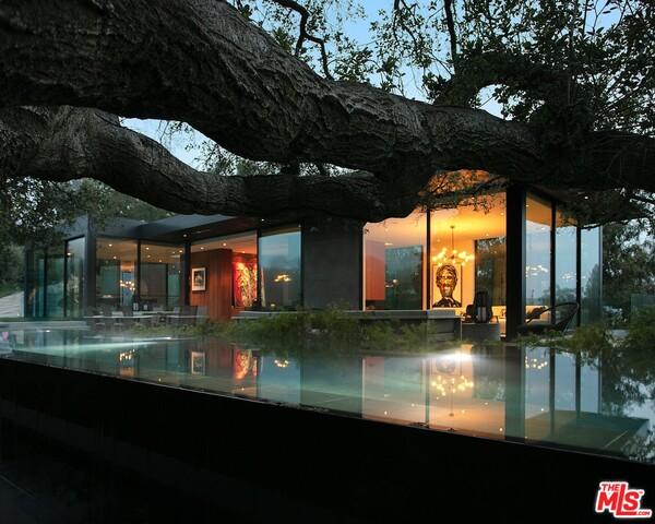 Photo of 9601 Oak Pass Road, Beverly Hills, CA 90210