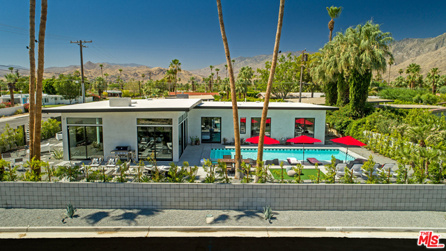 Photo of 2033 E Belding Drive, Palm Springs, CA 92262
