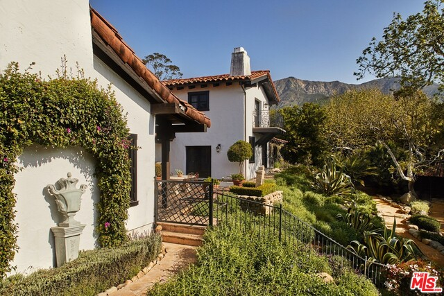 Photo of 660 El Bosque Road, Santa Barbara, CA 93108