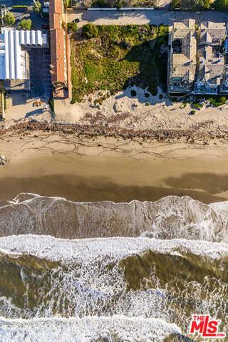 Broad Beach Parcel LN, MALIBU, California 90265, ,Land,For Sale,Broad Beach Parcel,19-455868