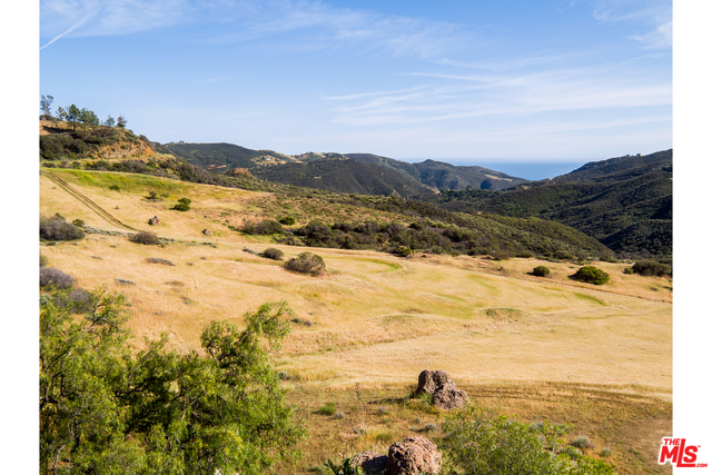 12470 YERBA BUENA RD, MALIBU, California 90265, ,Land,For Sale,YERBA BUENA,19-459298