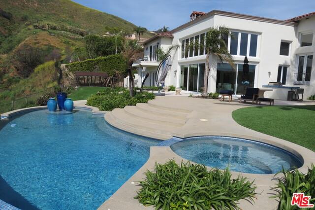 5602 SEA VIEW DR, MALIBU, California 90265, 5 Bedrooms Bedrooms, ,6 BathroomsBathrooms,Residential Lease,For Sale,SEA VIEW,19-461636
