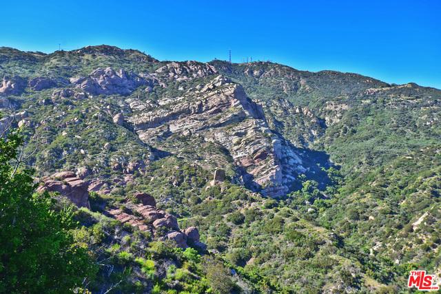 0 Carbon Canyon RD, MALIBU, California 90265, ,Land,For Sale,Carbon Canyon,19-463042