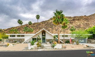 Photo of 755 W Crescent Drive, Palm Springs, CA 92262