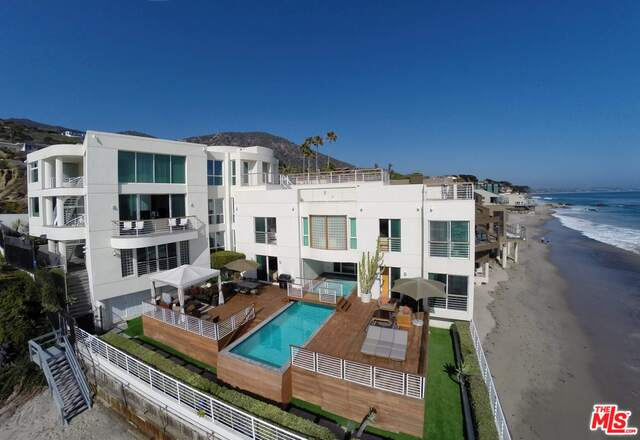 32062 Pacific Coast HWY, MALIBU, California 90265, 4 Bedrooms Bedrooms, ,6 BathroomsBathrooms,Residential Lease,For Sale,Pacific Coast,19-465418