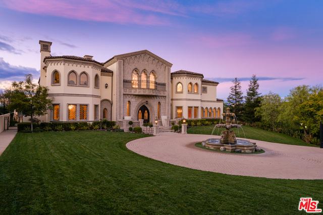 Photo of 9 Beverly Ridge Terrace, Beverly Hills, CA 90210