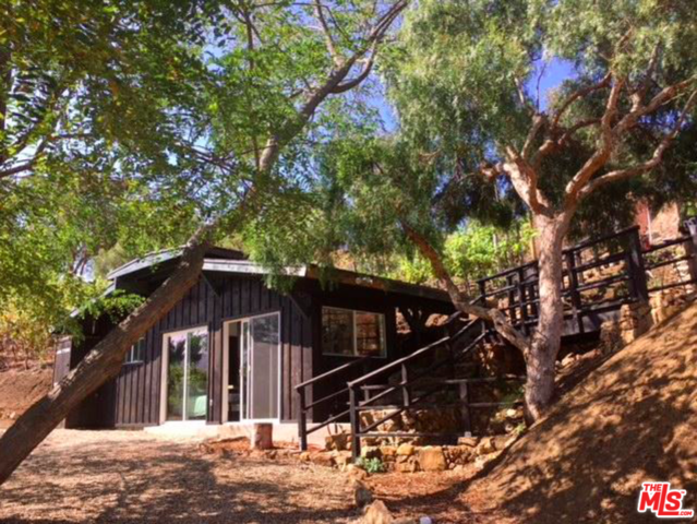 5635 Trancas Canyon Road, MALIBU, California 90265, 1 Bedroom Bedrooms, ,1 BathroomBathrooms,Residential Lease,For Sale,Trancas Canyon Road,19-470364