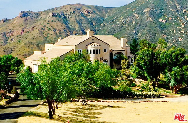 10827 Pacific View DR, MALIBU, California 90265, 4 Bedrooms Bedrooms, ,6 BathroomsBathrooms,Residential,For Sale,Pacific View,19-470484