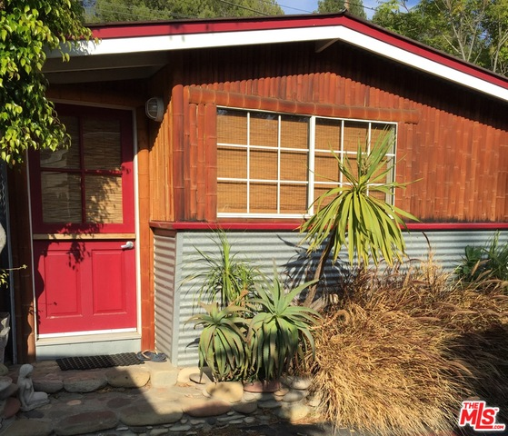 18 Paradise Cove, MALIBU, California 90265, 1 Bedroom Bedrooms, ,1 BathroomBathrooms,Manufactured In Park,For Sale,Paradise Cove,19-476586