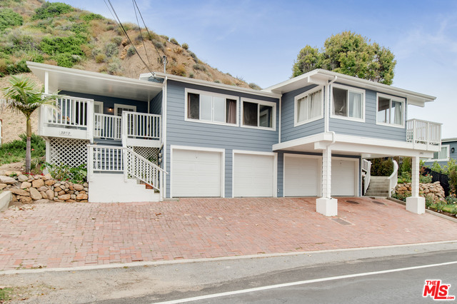 3950 LAS FLORES CANYON RD, MALIBU, California 90265, 2 Bedrooms Bedrooms, ,1 BathroomBathrooms,Residential Lease,For Sale,LAS FLORES CANYON,19-476780