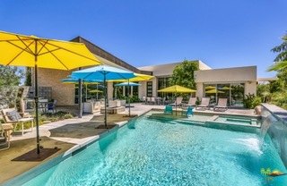 Photo of 506 Altair Court, Palm Springs, CA 92264