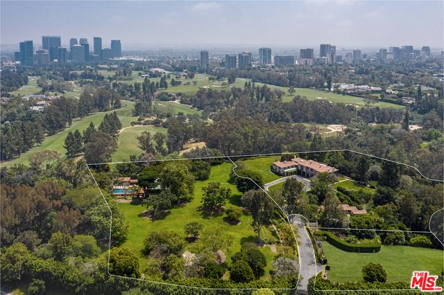 141 S Carolwood Dr Los Angeles, CA 90024