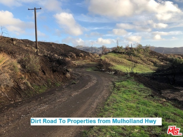 34215 MULHOLLAND HWY, MALIBU, California 90265, ,Land,For Sale,MULHOLLAND,19-481690