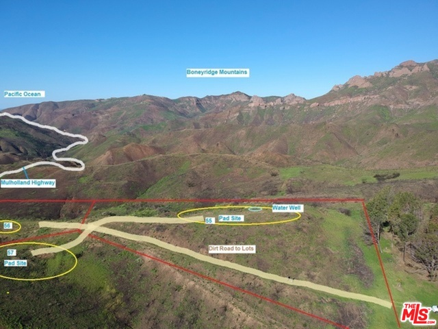 34217 Mulholland, MALIBU, California 90265, ,Land,For Sale,Mulholland,19-481716
